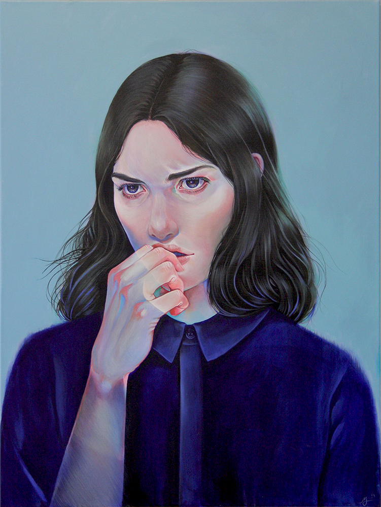 Martine Johanna - Amsterdam, The Netherlands artist