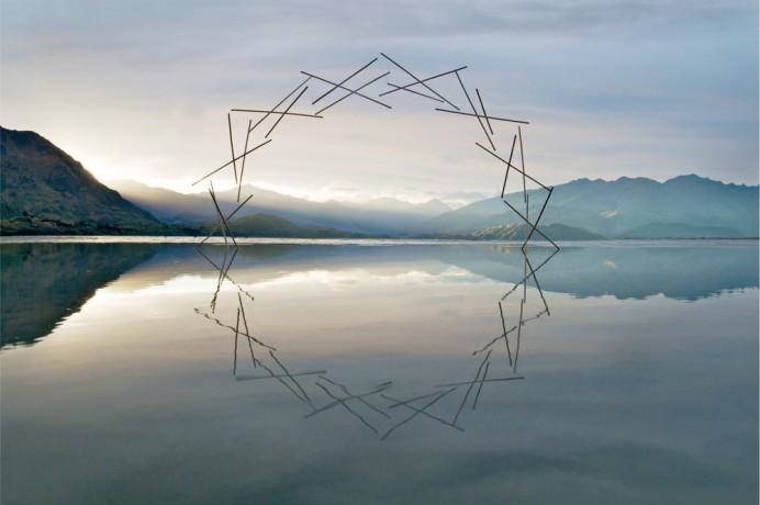 Martin Hill - Central Otago, New Zealand artist