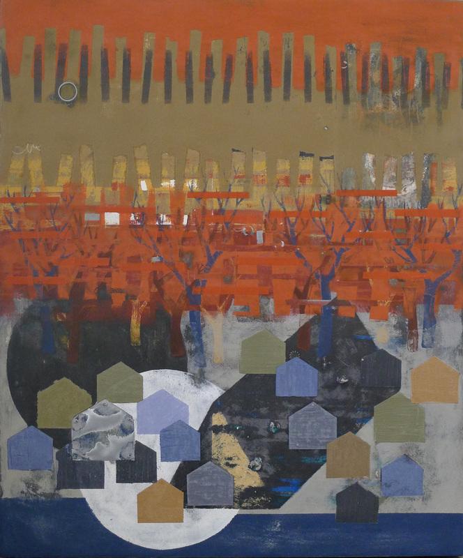 Martin Webb - Albany, CA artist