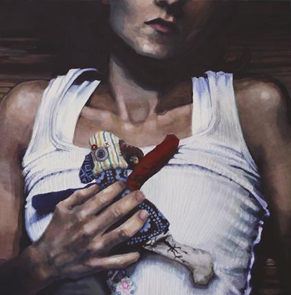 Mary Chiaramonte - Radford, VA artist