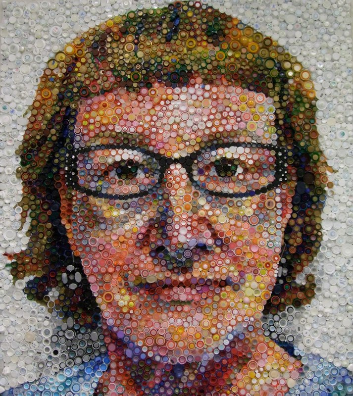 Mary Ellen Croteau - Chicago, IL artist