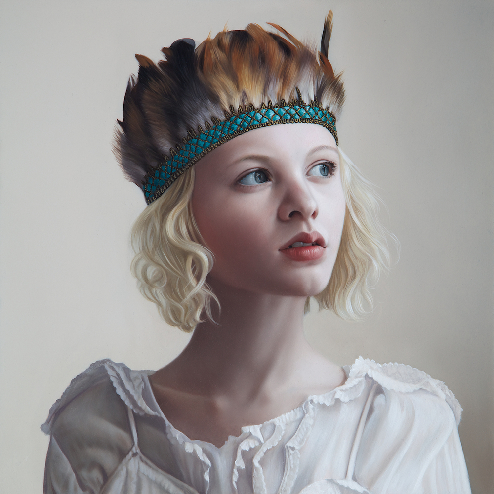 Mary Jane Ansell - Brighton, UK artist