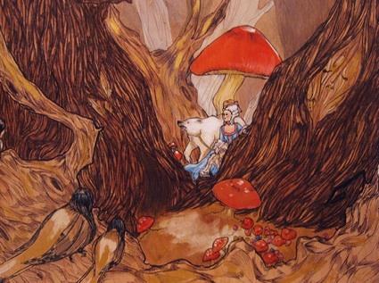 Mary Syring - San Francisco, CA artist