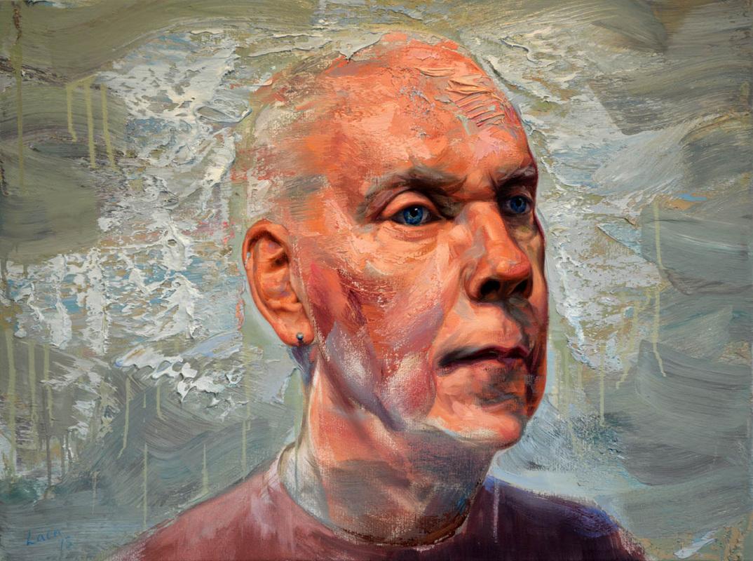 Mathieu Laca - Laval, QC, Canada artist