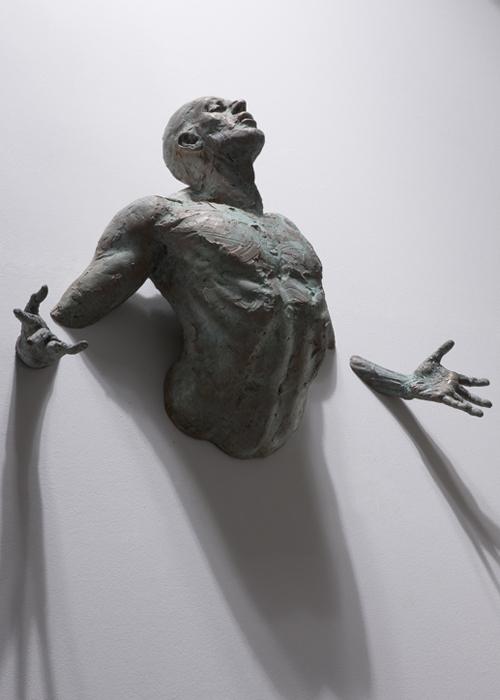 Matteo Pugliese - Milan, Italy artist