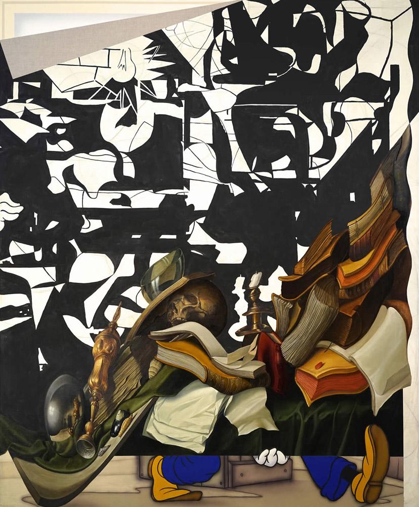 Matt Hansel - Brooklyn, NY artist