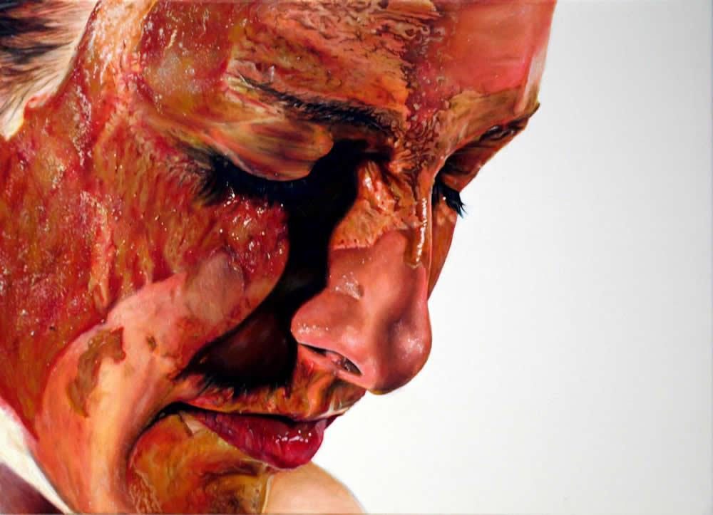 Matthew Cook - Toledo, OH artist
