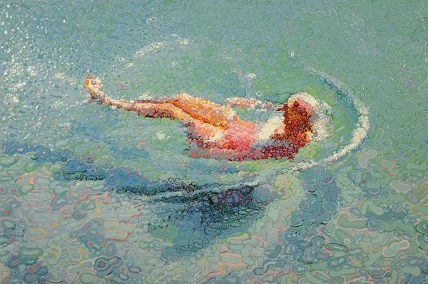 Matthew Davis - Berlin, Germany artist