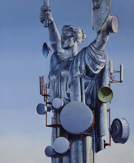 Matthew Quick - Melbourne, Australia artist