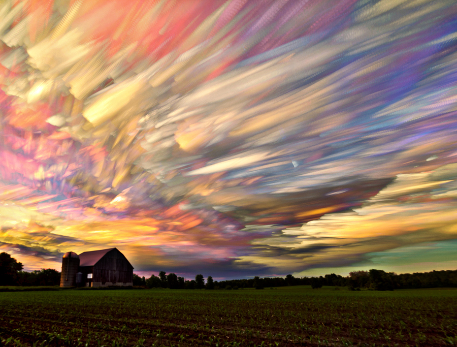Matt Molloy - Bath, ON, Canada artist