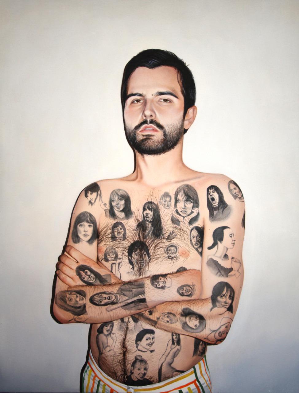 Matt Momchilov - San Francisco, CA artist