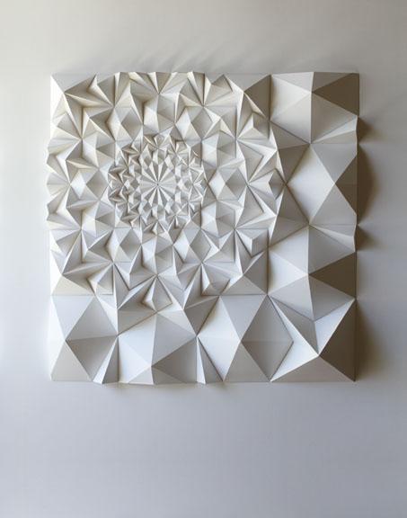 Matt Shlian - Ann Arbor, MI artist