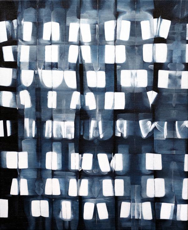 Maureen Meyer - Brooklyn, NY artist