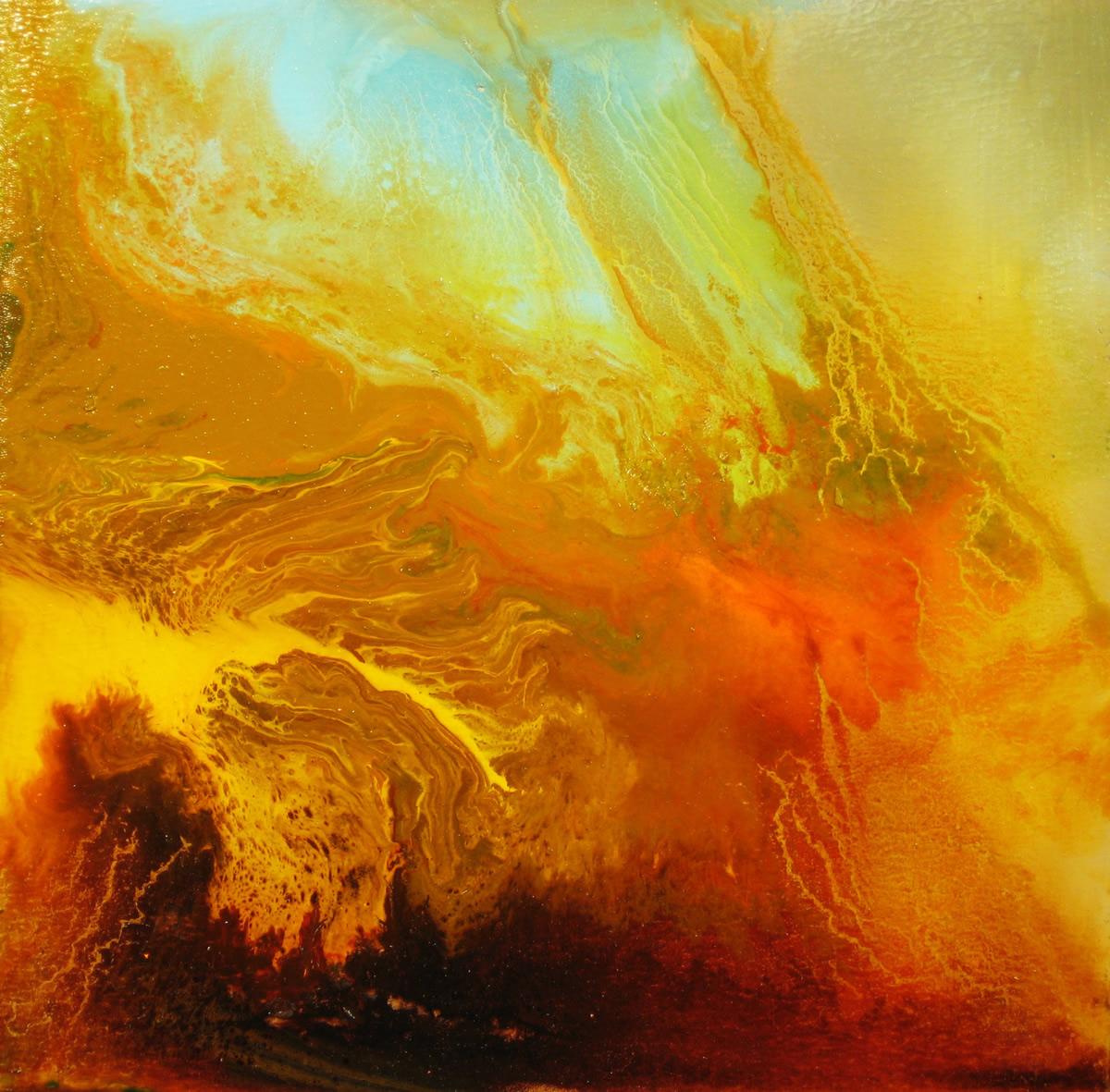 Maurice Sapiro - North Haven, CT artist