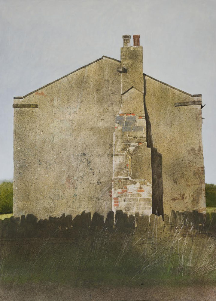 Maxwell Doig - West Yorkshire, UK artist