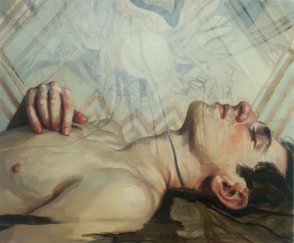 Meghan Howland - Philadelphia, PA artist