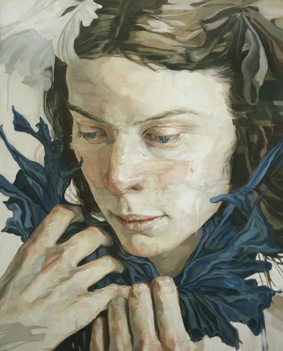 Meghan Howland - Portland, ME artist