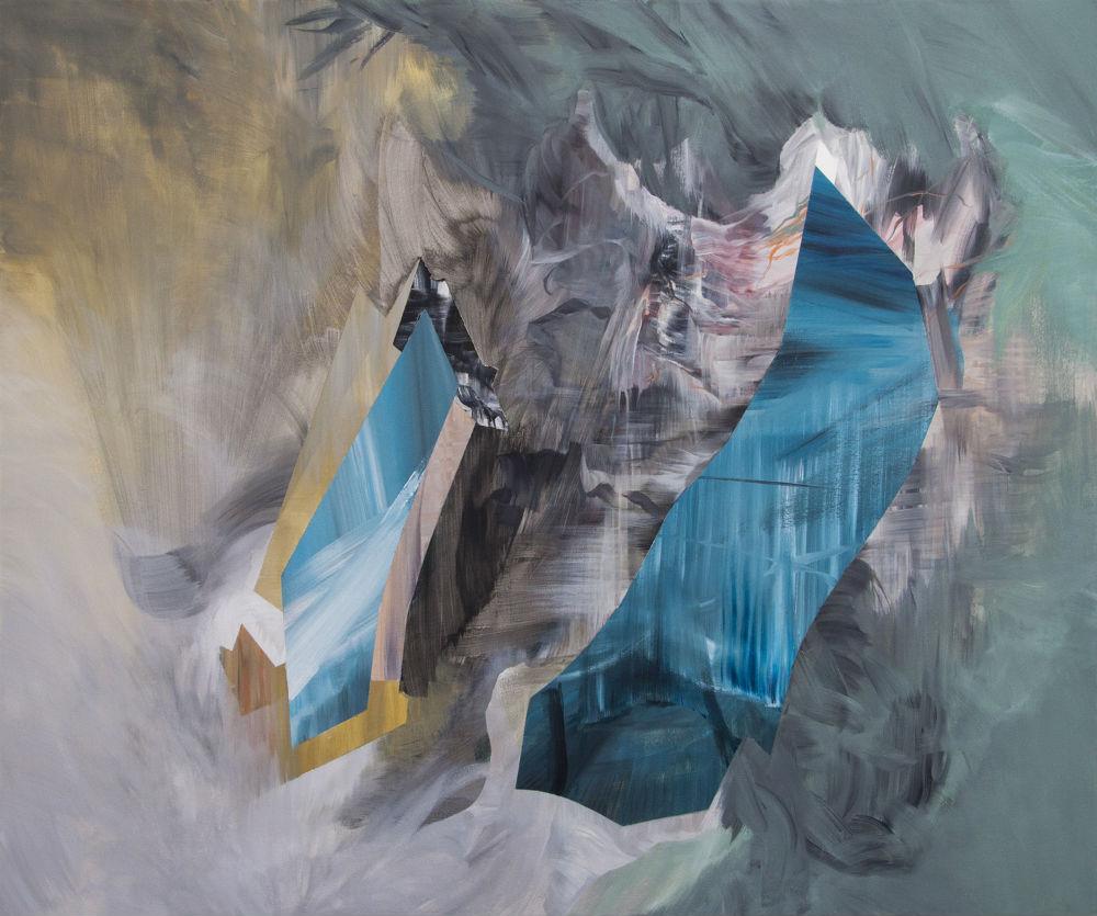 Melanie Authier - Toronto, ON, Canada artist