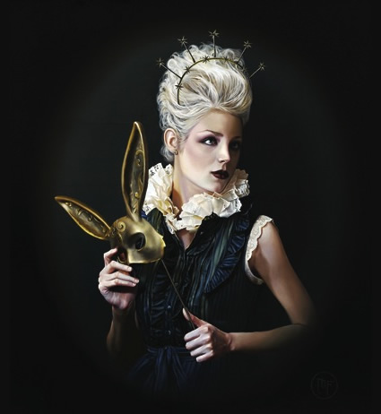 Melissa Forman - Cleveland, OH artist