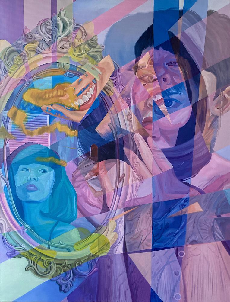 Melissa Huang - Atlanta, GA artist