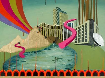 Melissa Loop - Minneapolis, MN artist