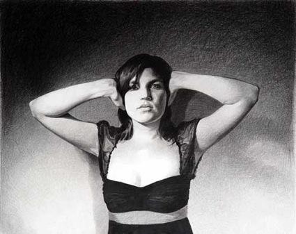 Mercedes Helnwein - Los Angeles, CA artist