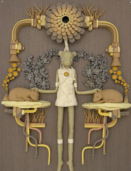 Meredith Dittmar - Portland, OR artist