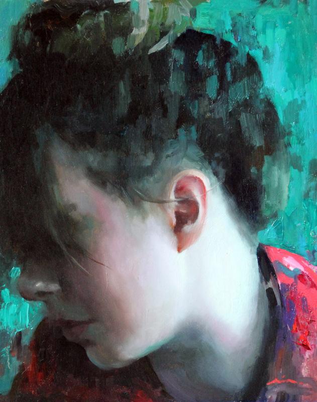 Mia Bergeron - Chattanooga, TN artist