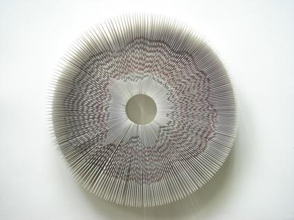Mia Liu - Taipei, Taiwan artist