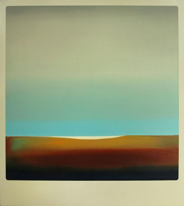 Micah Crandall-Bear - Sacramento, CA artist