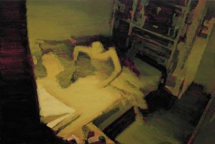 Michael Antkowiak - Toronto, ON, Canada artist
