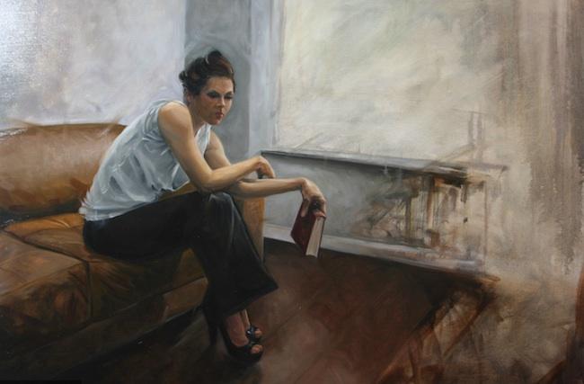 Michael Boshart - San Diego, CA artist