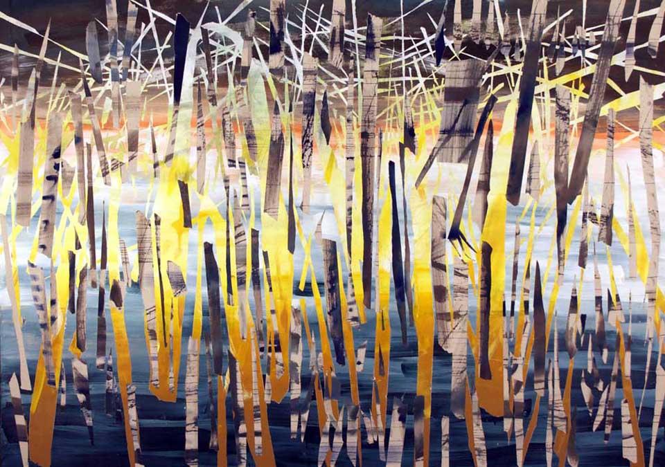Michael Covello - Tampa, FL artist