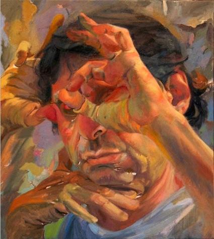 Michael Davis - Brooklyn, NY artist