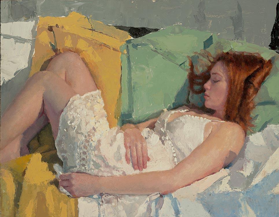 Michael Fitzpatrick