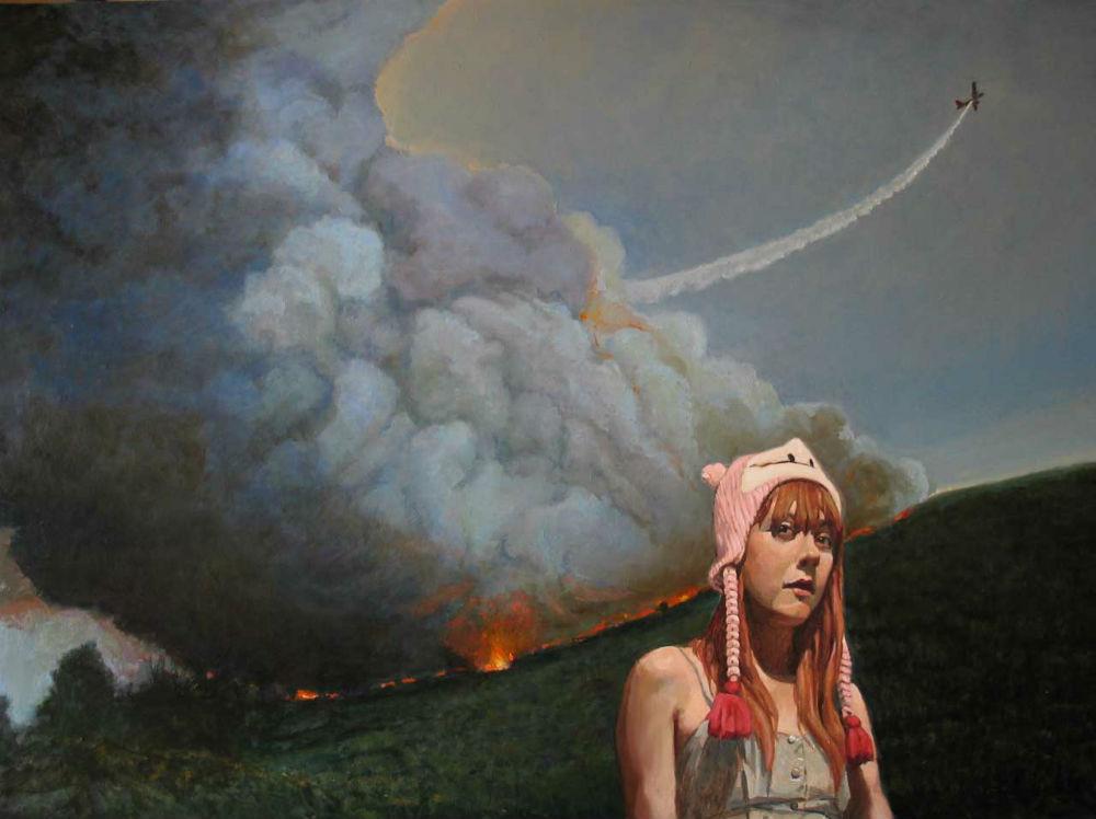 Michael Foulkrod - Los Angeles, CA artist