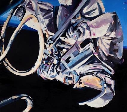 Michael Kagan - Brooklyn, NY artist
