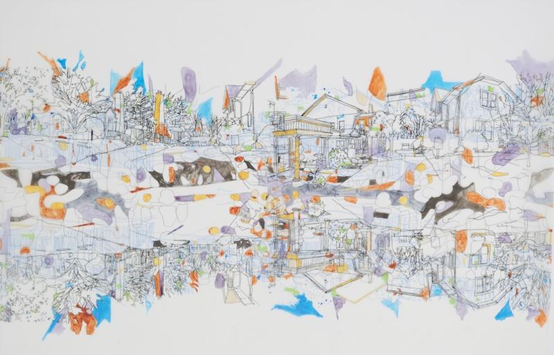 Michael Kellner - Columbus, OH artist