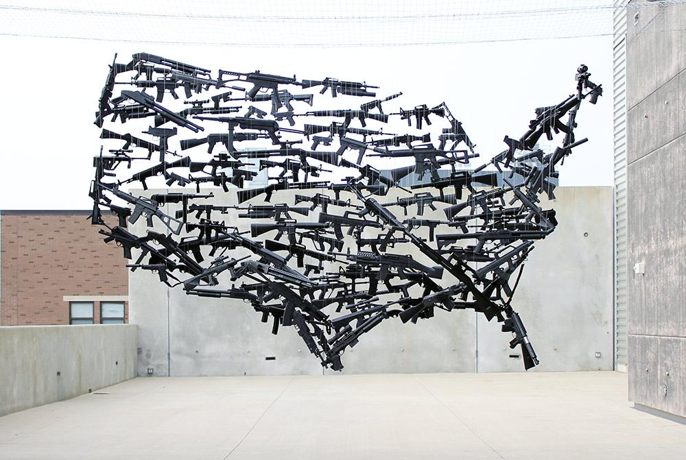 Michael Murphy - Brooklyn, NY artist