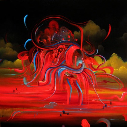 Michael Page - San Francisco, CA artist