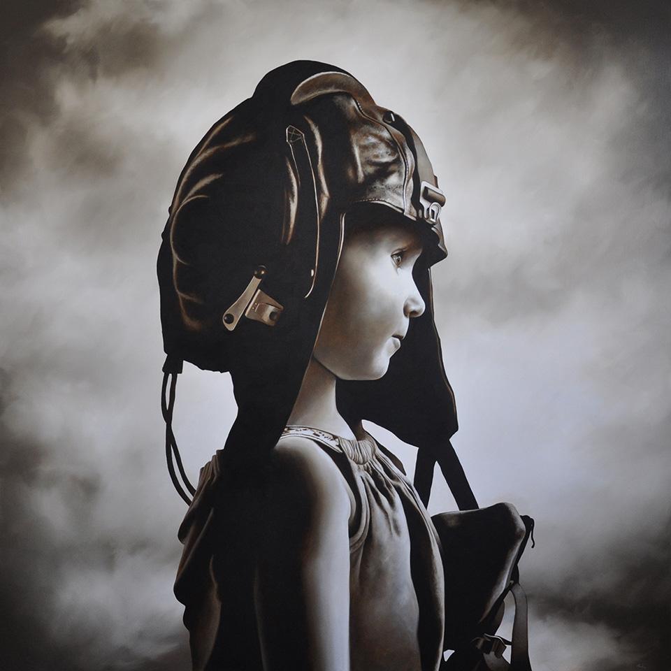 Michael Peck - Melbourne, Australia artist