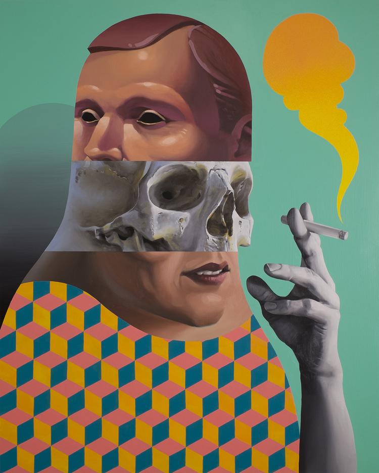 Michael Reeder - Dallas, TX artist