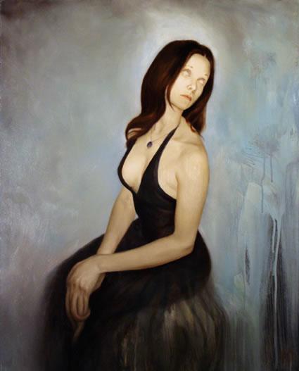 Michael Ryan - San Francisco, CA artist