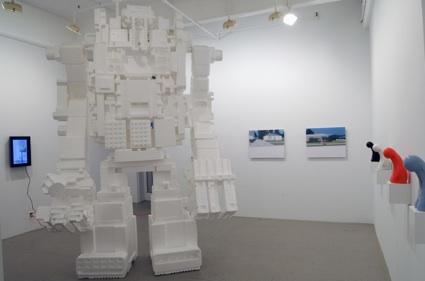 Michael Salter - Eugene, OR artist
