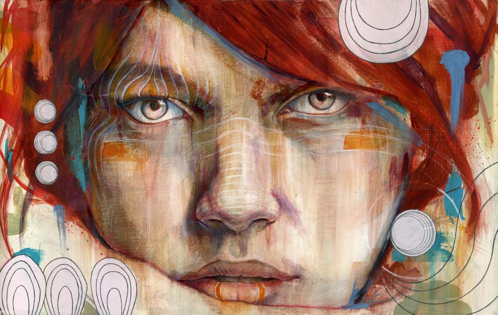 Michael Shapcott - Plainville, CT artist