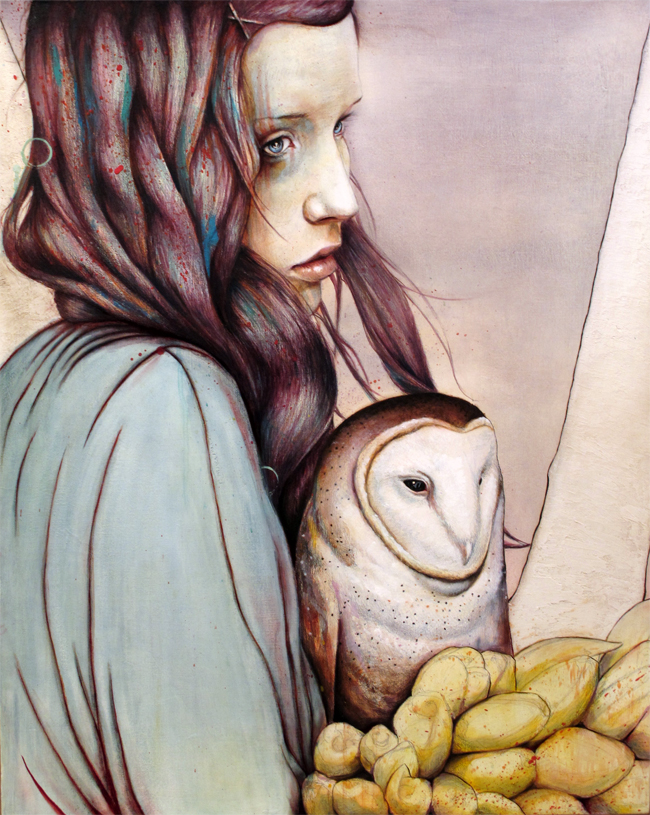 Michael Shapcott - Plainville, CT artist