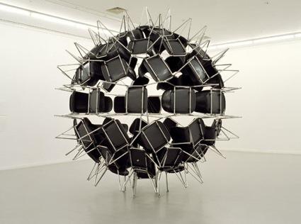 Michel de Broin - Berlin, Germany artist