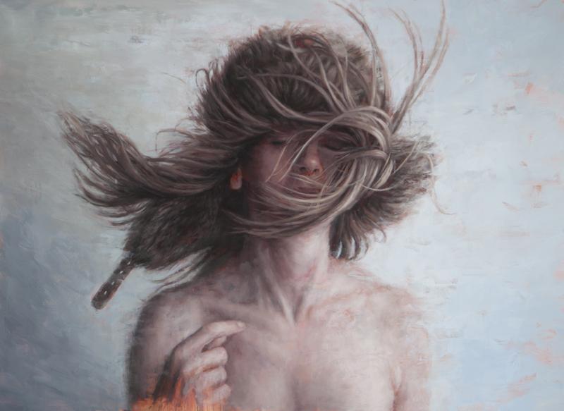 Michelle Doll - Hoboken, NJ artist