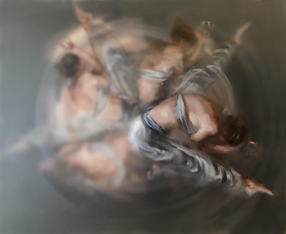 Michelle Jader - San Francisco, CA artist