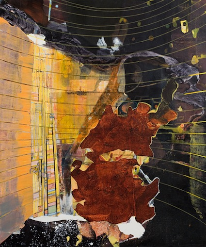 Michelle Mackey - Brooklyn, NY artist